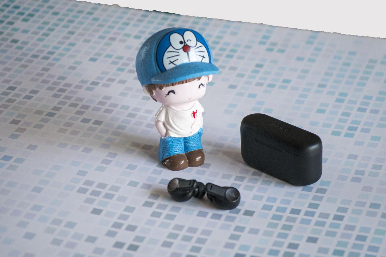 入门耳机讲武德:万魔PistonBuds无线蓝牙耳机