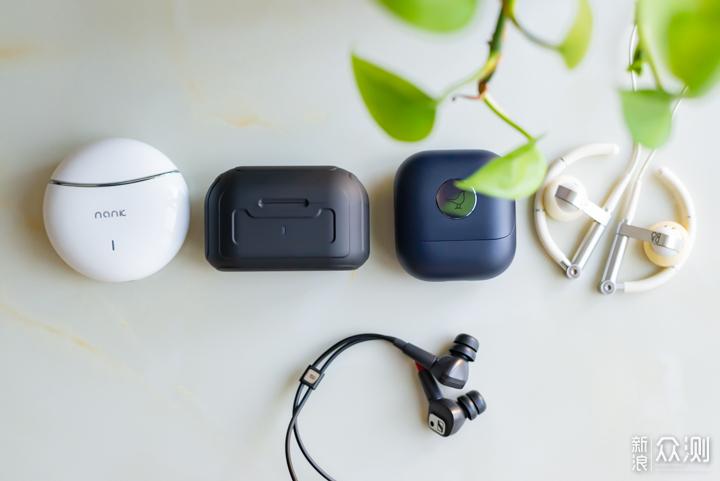 双单元好音质,无线蓝牙耳机南卡 T2体验_新浪众测