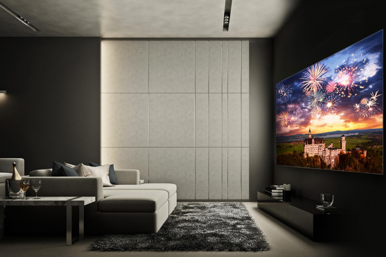 2020年回顾清单:OLED电视,哪些值得买?