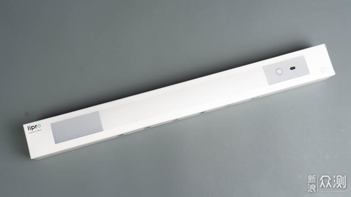 挥之即亮 魅族Lipro LED橱柜灯体验_新浪众测