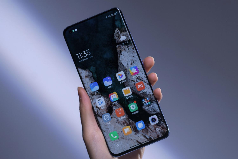 目前屏幕最顶级的五款手机,预算充足放心买