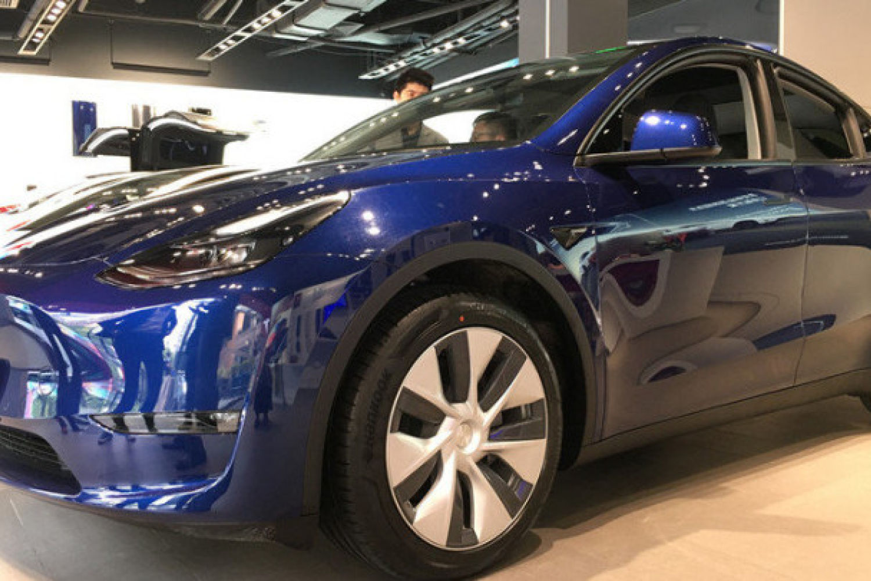 Nice新能源|特斯拉Model Y这车,就值30万
