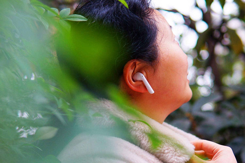 重设计,更舒适!JEET ONE真无线蓝牙耳机体验