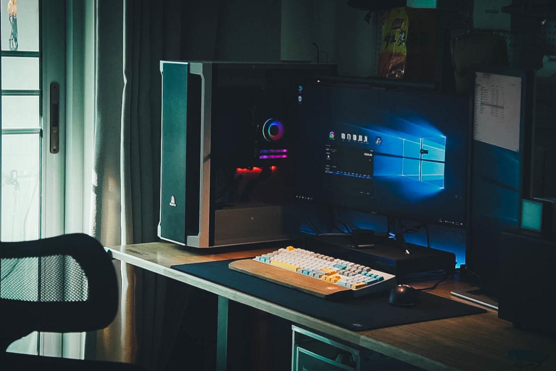 新年装新机:平民的电脑采购安装全过程
