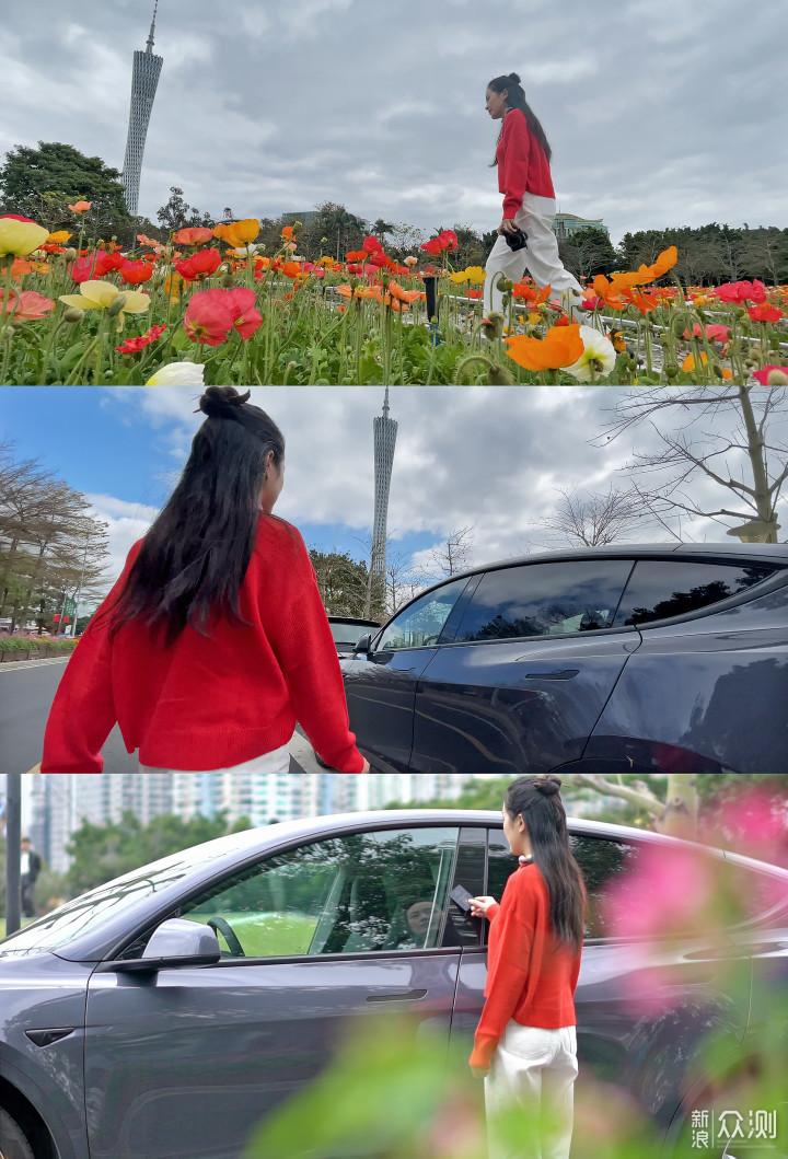 特斯拉陪我过春节 | 春运影像诗 2021_新浪众测