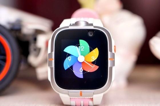 小寻新款儿童手表,测温功能,纯待机9天,