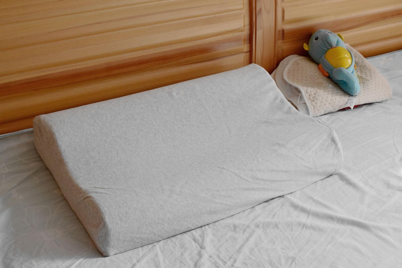 抑菌除螨更舒适,8H可水洗特拉雷乳胶枕