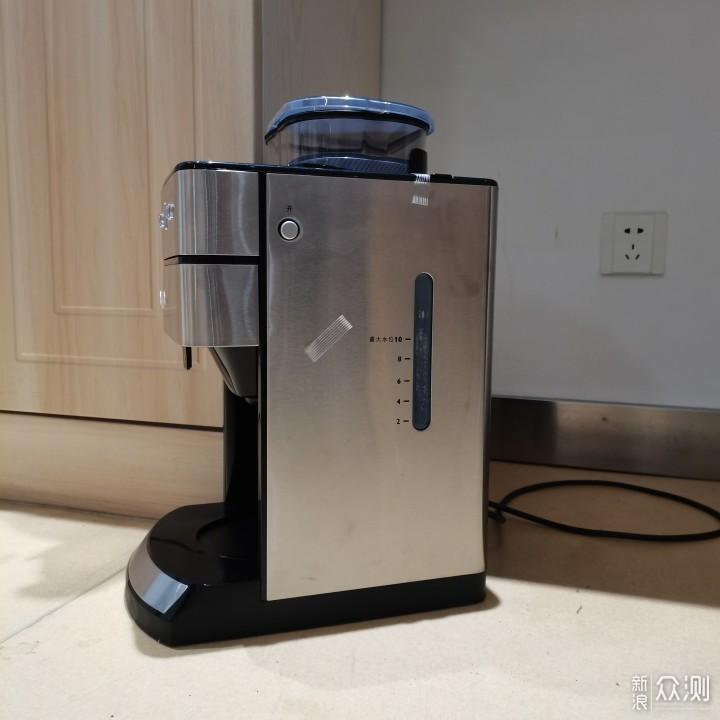 滴滴香浓自家飘-飞利浦HD7751自动咖啡机晒单_新浪众测