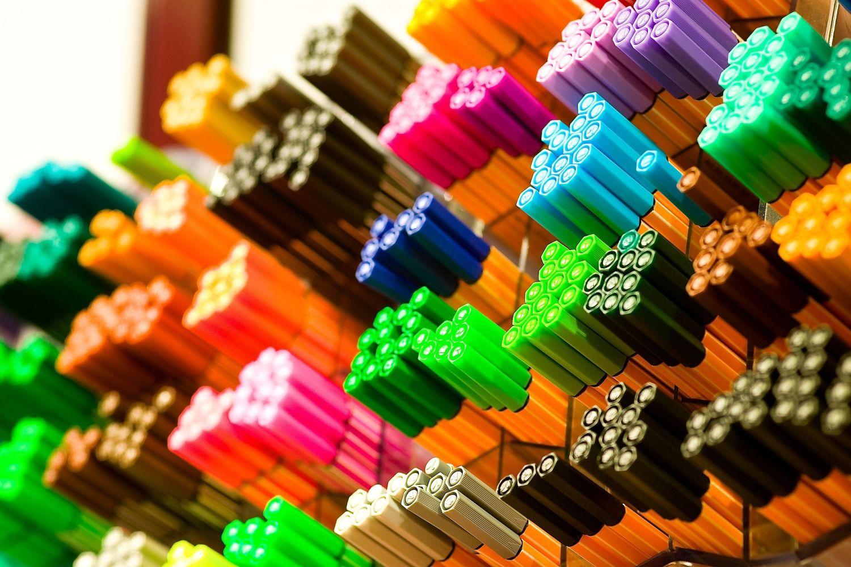 铅笔钢笔中性笔,盘点一些个人强烈推荐的品牌