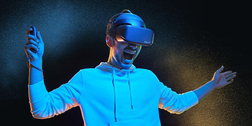 奇遇2S 4K VR一体机