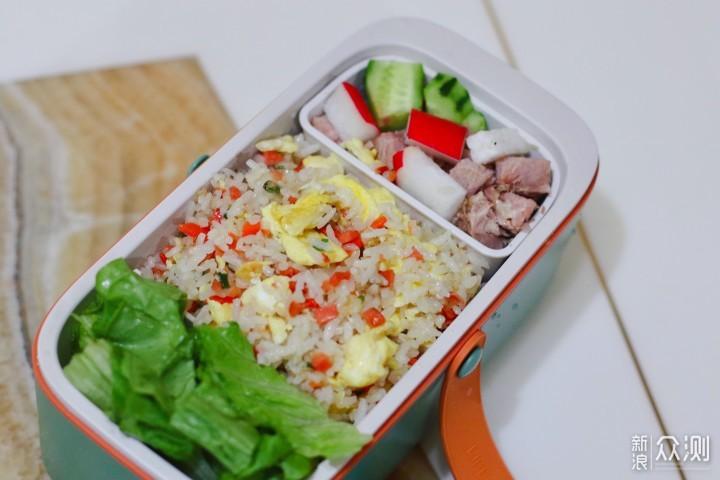 旅途中必备的蒸汽饭盒  还可以做小火锅吃_新浪众测