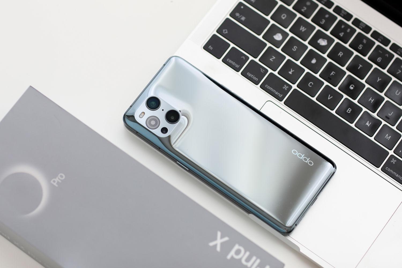 OPPO Find X3 Pro实感测评,色彩唤醒感动