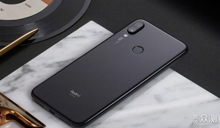 Redmi 8A手机评测:音效澎湃,使用顺畅_新浪众测