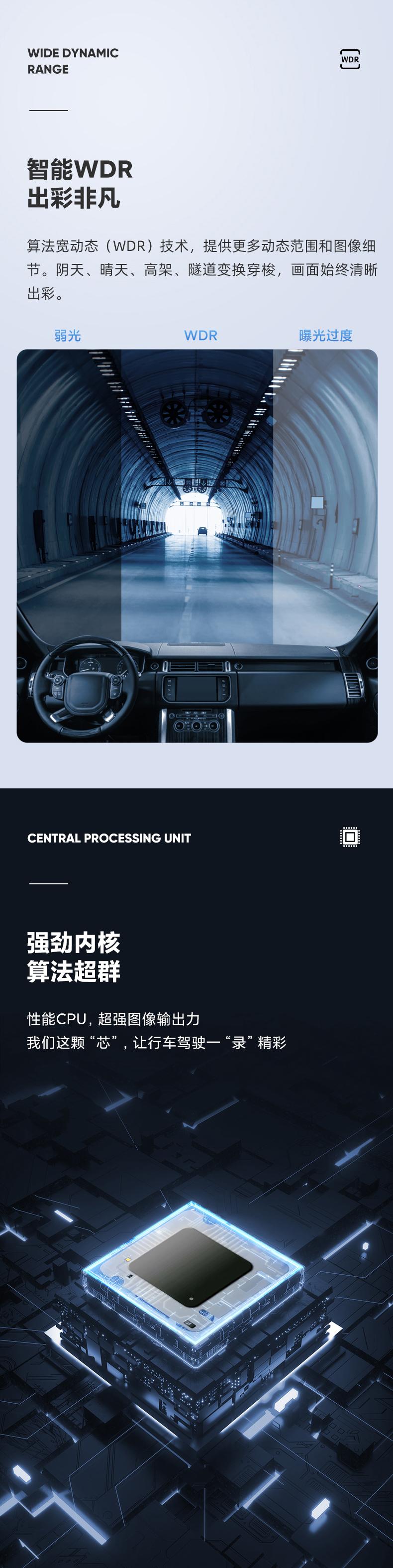 70迈行车记录仪魔方A400免费试用,评测
