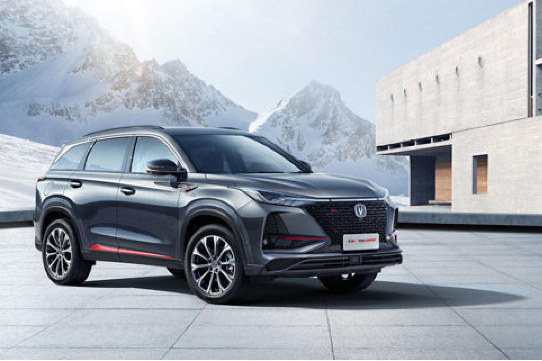 预算10万元以上 配置高、品质好的国产SUV