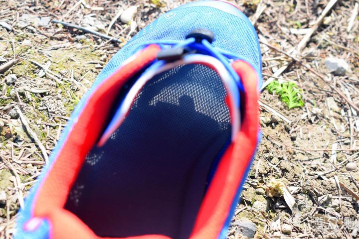 诺诗兰SKY1.0 ECO户外运动鞋,踏青正当时!_新浪众测