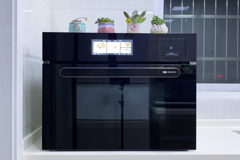 4198元买的蒸烤箱,到底是入门级还是旗舰级?
