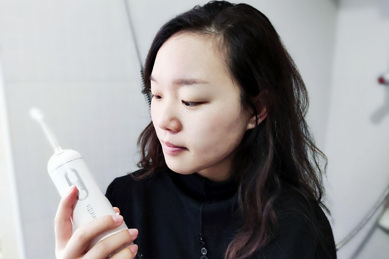 便携的洗鼻器怎么选?秒秒测舒服的回不去了