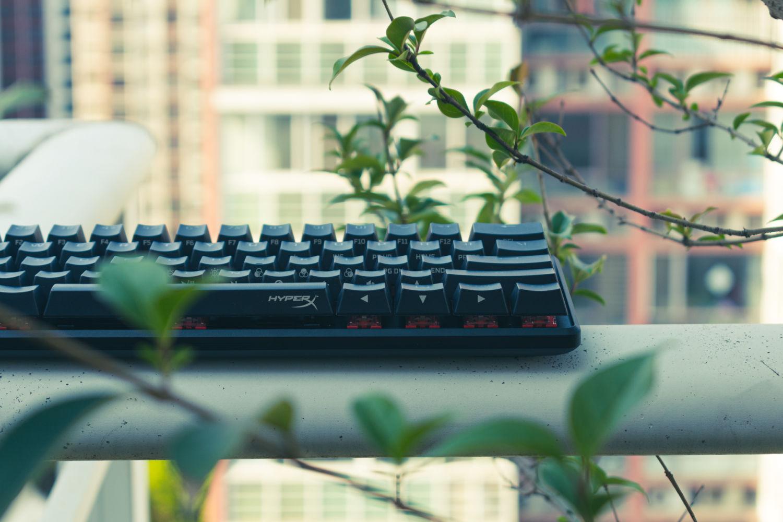 小身板有硬实力——HyperX 起源60键盘体验