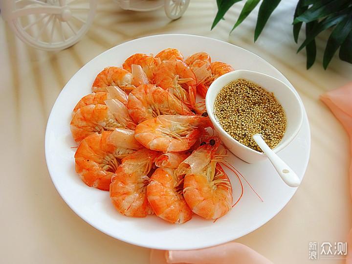 水煮虾把握4个技巧,虾肉更鲜更Q弹!_新浪众测