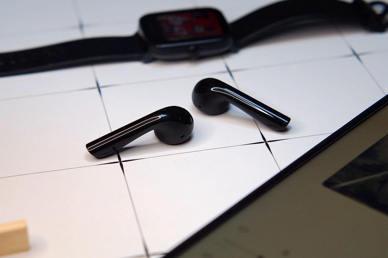 小捷科技升级款耳机不是简单的JEET ONE