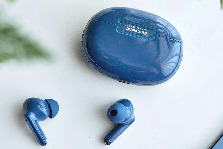 出色音质、便捷操控,OPPO Enco X蓝调版体验