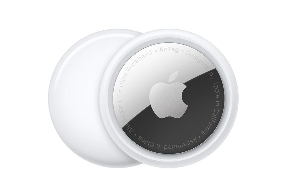 Apple AirTag免费试用,评测