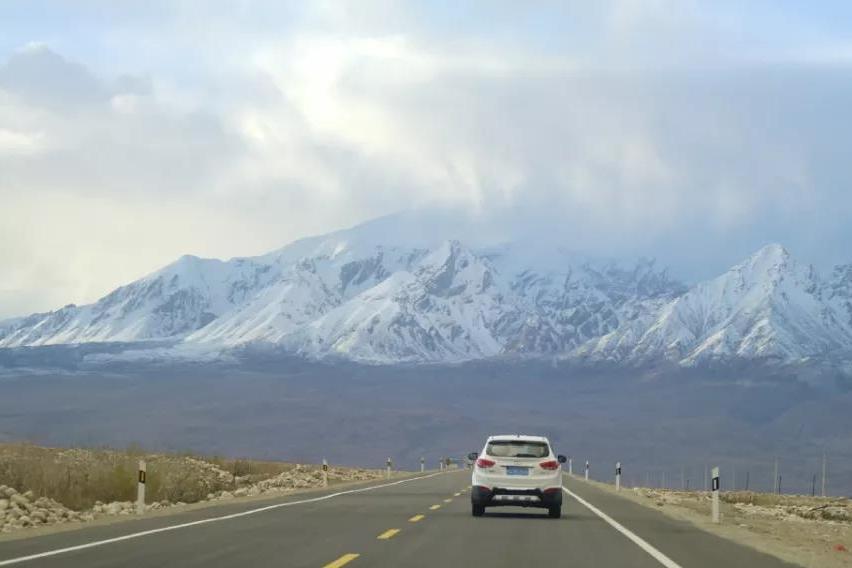 1500公里南疆自驾结束后,我把知道的都告诉你