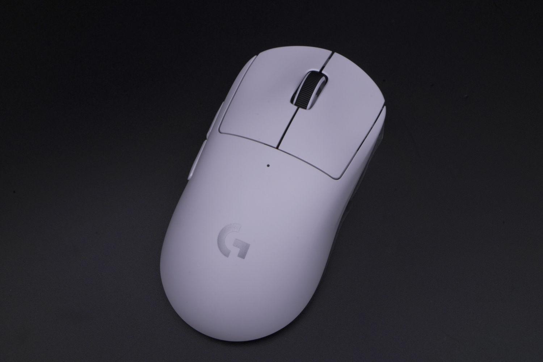 能抛的全抛罗技PRO X SUPERLIGHT游戏鼠标开箱