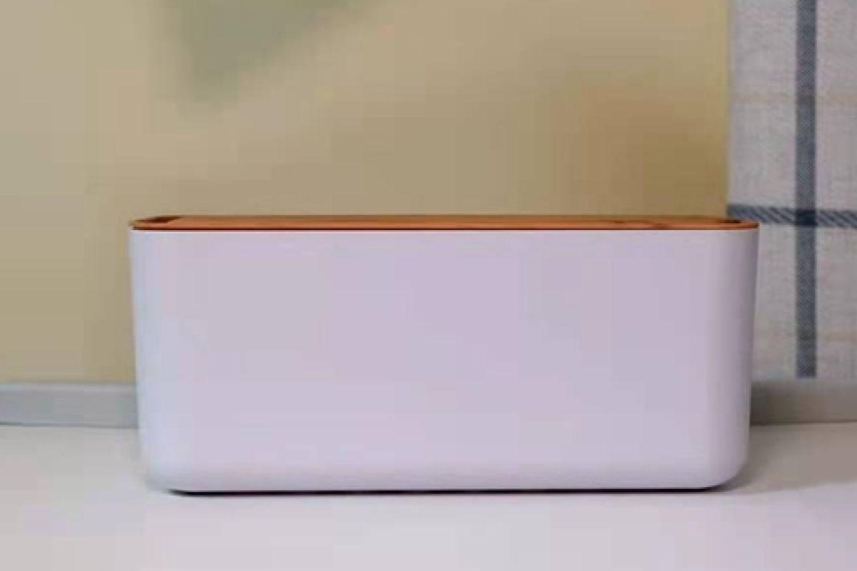 ORICO排插收纳盒,桌面简洁美观就靠它