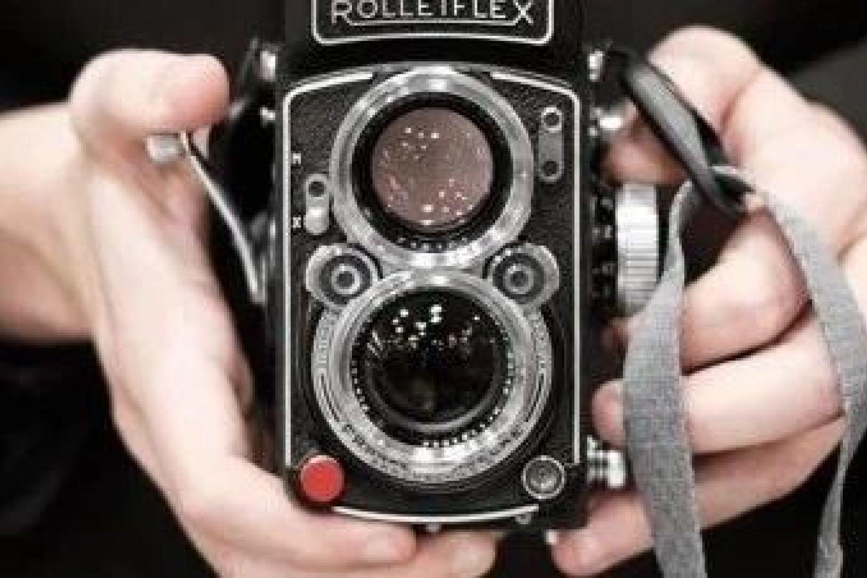 怎样才算一名称职的摄影师?