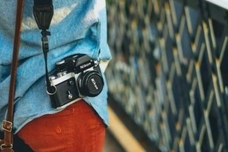 怎样拍出「好」的街头摄影?