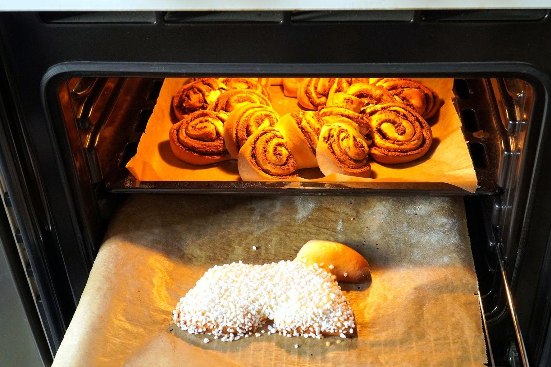 蒸烤箱横评,新老款PK,看两款蒸烤箱高下优劣
