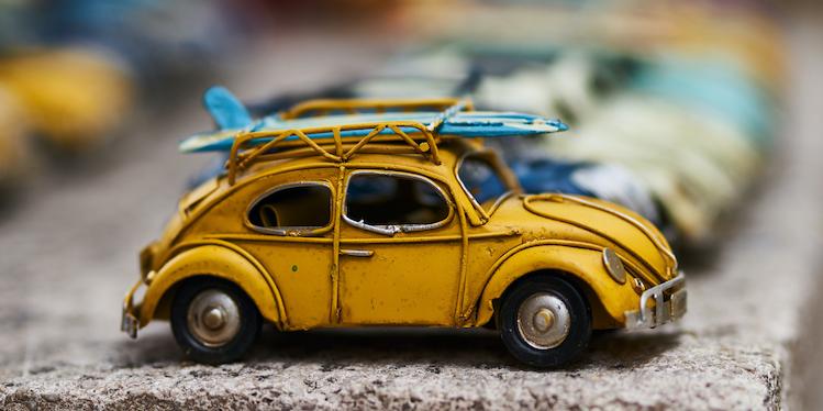 怎么看互联网企业造车新势力