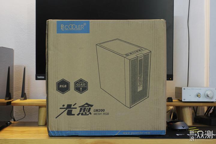 超频三全家桶,最经济的箱电散热组合_新浪众测