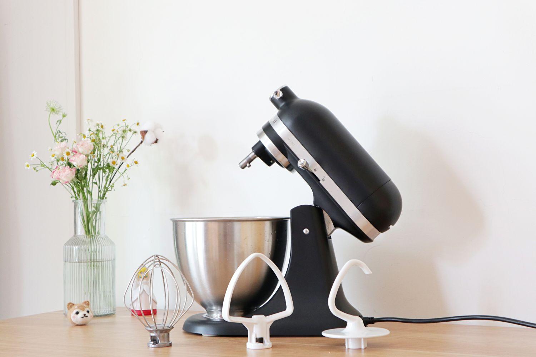 小小身材拯救大大厨房:凯膳怡mini厨师机体验