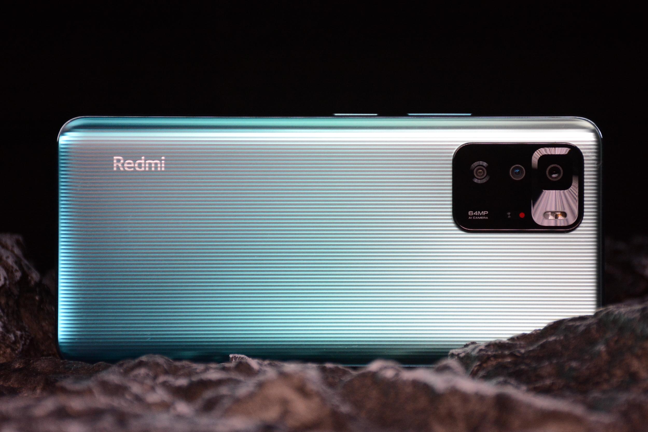 Redmi Note 10 Pro首发评测:不只是天玑1100