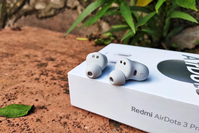 智能降噪更低延迟 Redmi AirDots 3 Pro体验!