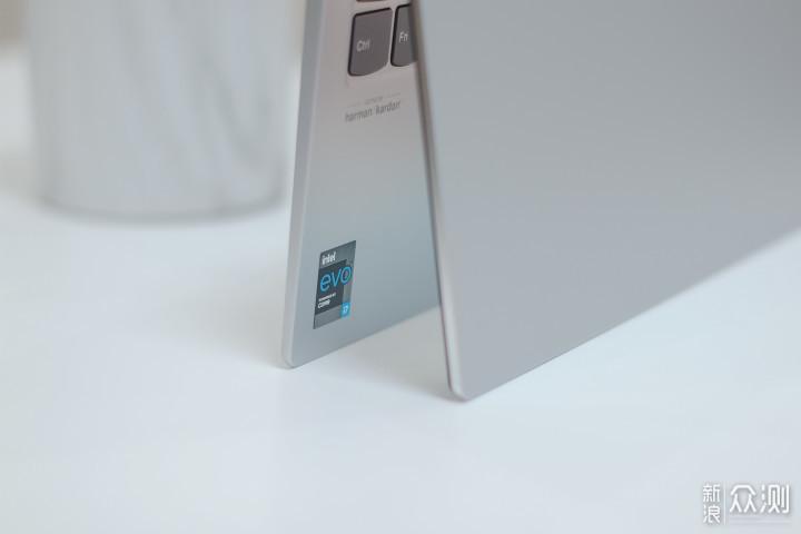 有态度的生产力伙伴,联想ThinkBook 13x体验_新浪众测
