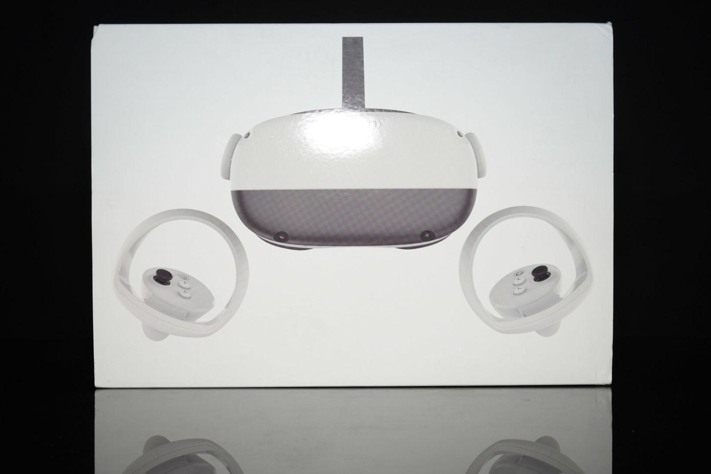 再进化!Pico Neo 3 VR一体机体验分享