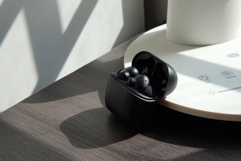 高配低价降噪耳机,网易云Music Buds体验分享