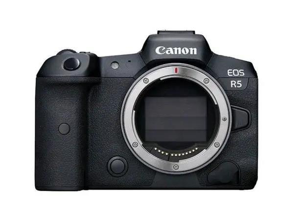 关于相机机身你要知道的