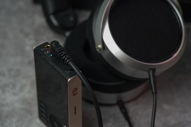 玩法多多的音乐播放器:HIFIMAN HM901R深评