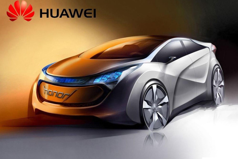鸿蒙系统或为汽车领域开启新时代?