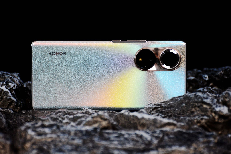 终于等到荣耀的旗舰手机:荣耀50 Pro深度评测