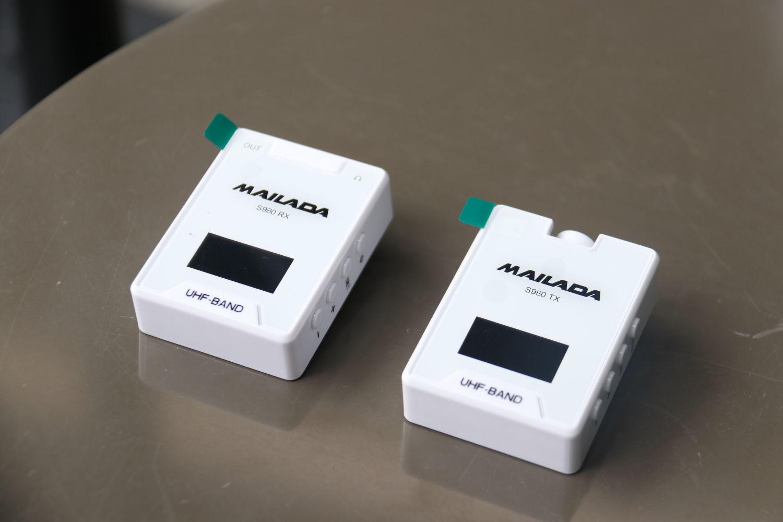 视频达人都说好的麦克风,麦拉达S980选购指南