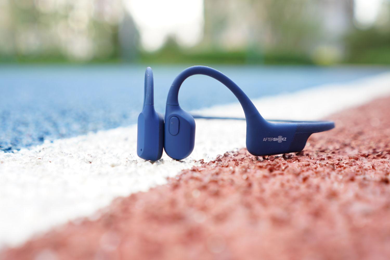 韶音AS800骨传导耳机:更自由更轻便更全面