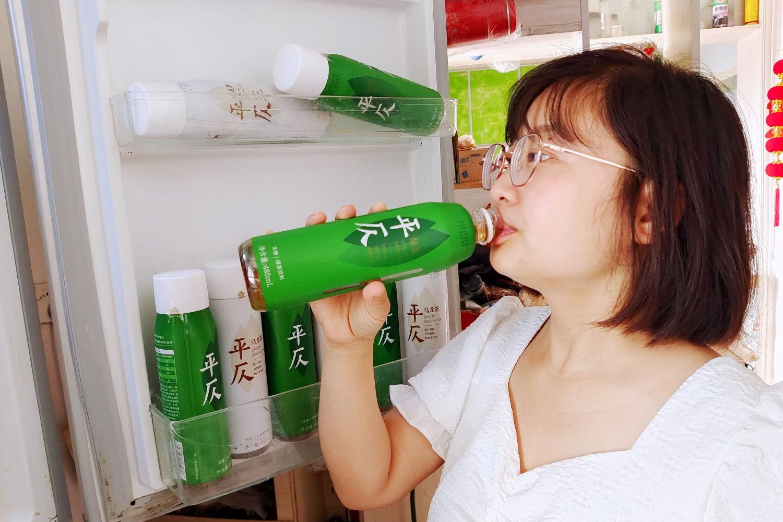 告别年轻人对饮料依赖,这款原味茶你不妨试试
