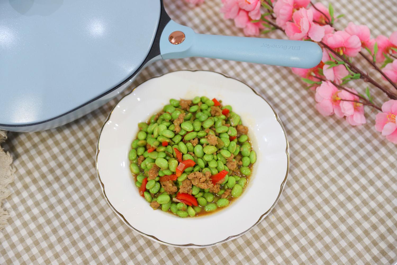 入秋了,我家最近常吃这个菜,开胃又营养