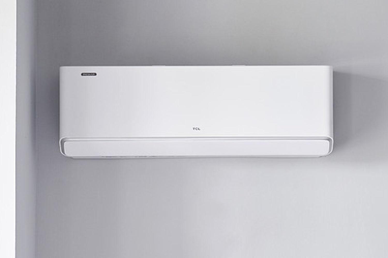 无需预埋、不用打孔:TCL卧室新风空调实测
